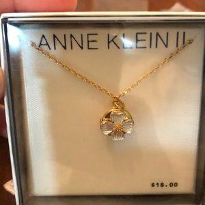 Anne Klein necklace
